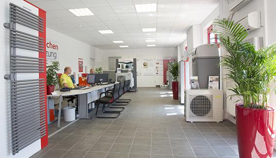 Beratungsbüro in Leichlingen