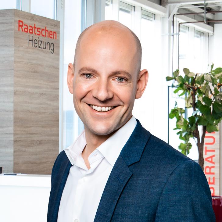 Raatschen Heizung NRW - Ein Familienunternehmen
