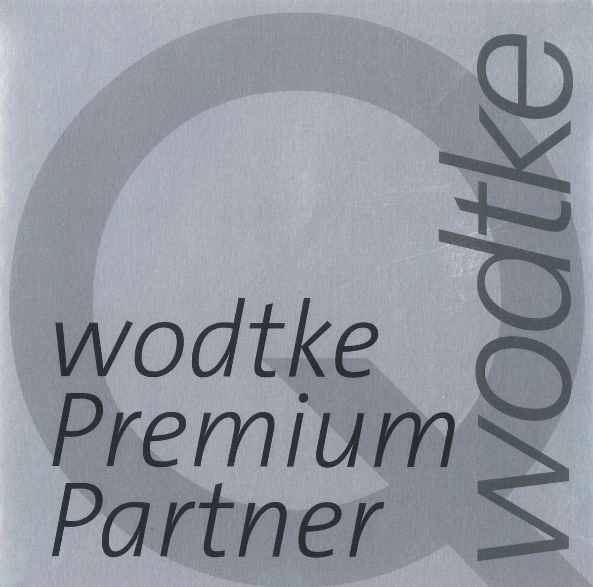 wodtke Premium Partner Logo
