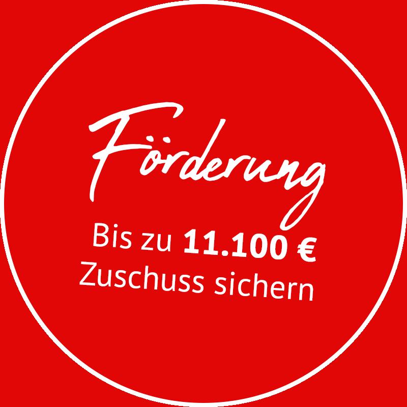 Förderung für die Brennstoffzelle - bis zu 11.100 €sichern!
