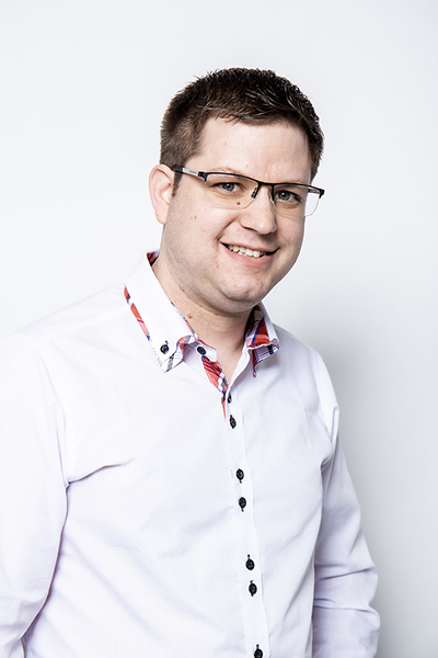 Markus Laub