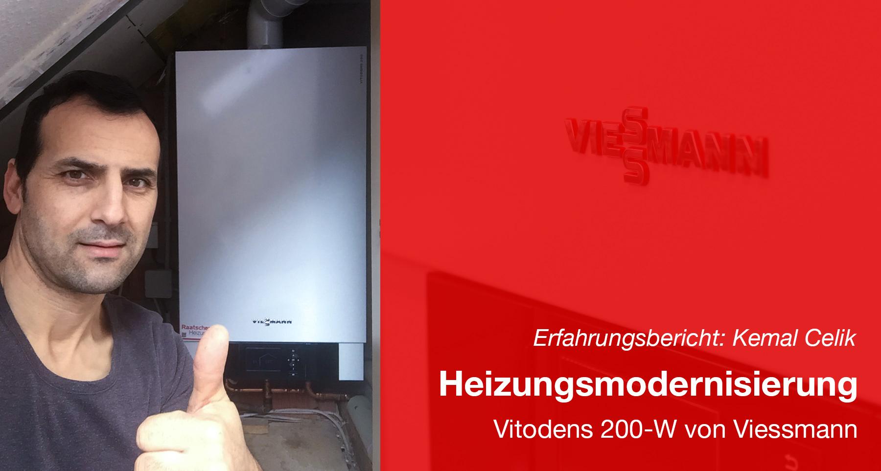 Heizungserneuerung Modernisierung Heizung Referenz Raatschen Heizung NRW