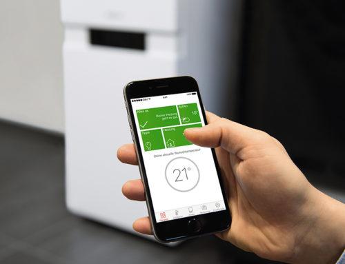 Smart Home – komfortabel, sicher, energiesparend